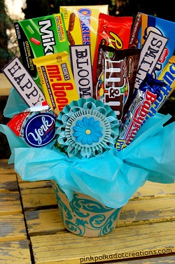 Diy birthday gifts for Homemade edible mother s day gifts
