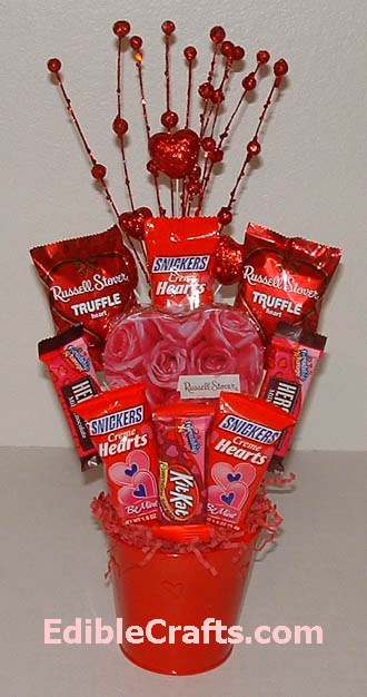 valentines gift for him or her you can easily make, Ideas