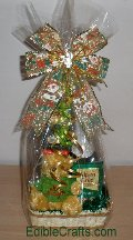 Christmas gift basket ideas